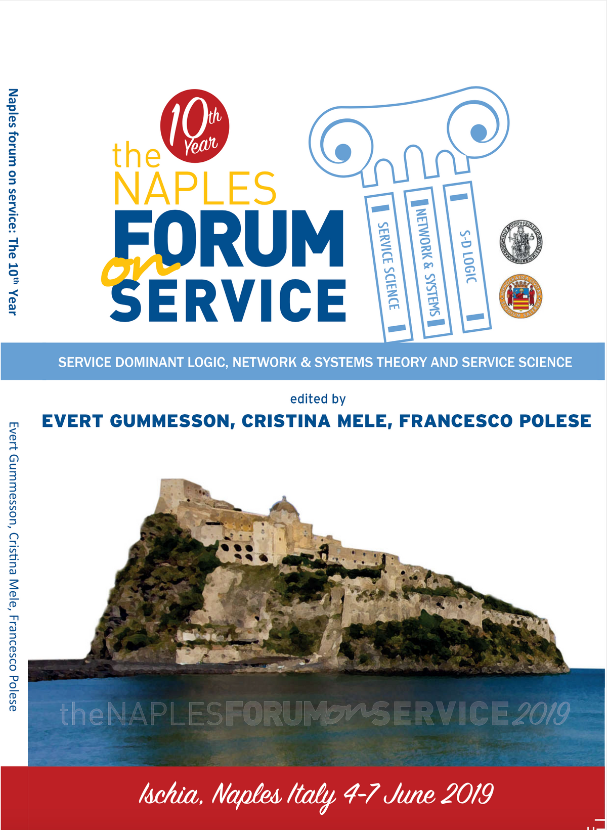 Naples Forum Book