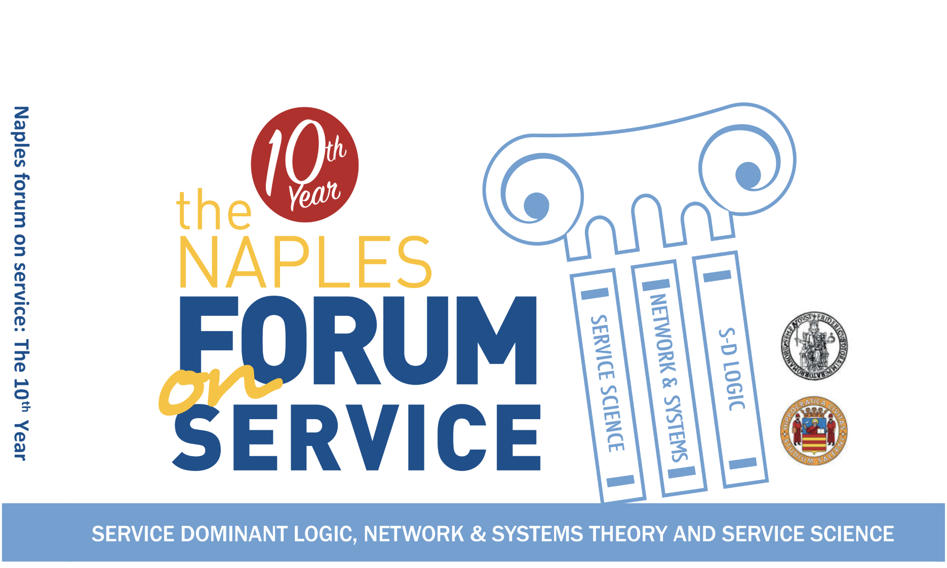 Naples Forum on Service 2019